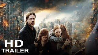 WORLD WAR Z 2 Teaser Trailer #1 (2019) Brad Pitt Zombie Movie Concept [HD] | Fan Edit
