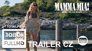Mamma Mia: Here We Go Again! (2018) CZ HD trailer