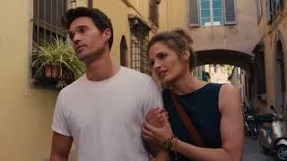 Filme   Jogo de amor em Florença Italia 2018 HD   Cinema Livre