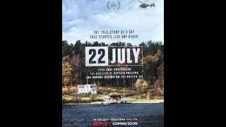 22 July - Trailer ITA Ufficiale HD