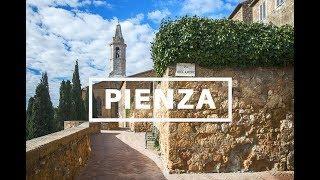 Le strade dell'amore di Pienza: le vie più romantiche d'Italia ????