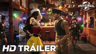 BIENVENIDOS A MARWEN - Tráiler 1 (Universal Pictures) - HD