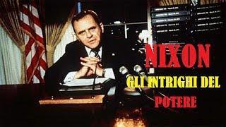 Gli intrighi del potere - Nixon (film 1995) TRAILER ITALIANO