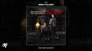 TEC - Baby Back [Nero Italiano]