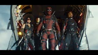 Deadpool 2 Film Completo HD 2018 ita youtube