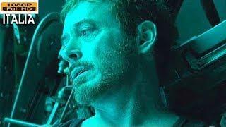 Avengers 4: endgame film completo italiano