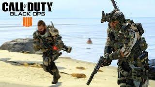 Trailer ufficiale di Call of Duty®: Black Ops 4 — Annuncio del Multigiocatore [IT]