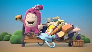 Oddbods Full Episode Compilation ???? Oddbods Cartoons ???? The Oddbods Show Full Episodes 2018 #43