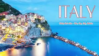 Beautiful Italian - Música ITALIANA instrumental - 1 hour awesome compilation album with playlist