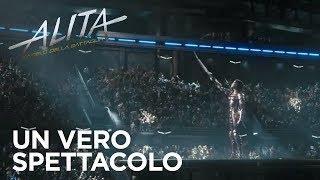 Alita: Angelo della Battaglia | Un vero spettacolo Spot HD | 20th Century Fox 2019