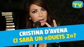 Cristina D'Avena, il nuovo disco con le canzoni dei cartoni animati