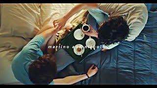 martino and niccolò | the night we met [skam italia]