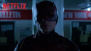 Marvel's Daredevil - Stagione 3 | Trailer ufficiale [HD] | Netflix