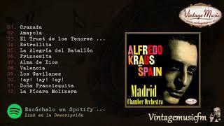 Alfredo Kraus. Colección España #31  (Full Album/Album Completo)