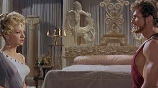 Goliath contro i giganti(1961) Film completo italiano