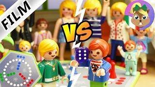 Playmobil film italiano| CASA ipotecata? Vogel vs Schnosel -Dai non arrabbiarti!| famiglia Vogel