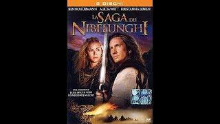 La Saga dei Nibelunghi 2004 Film completo in italiano
