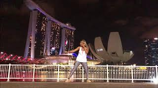 Luis Fonsi - Échame La Culpa Ft. Demi Lovato -choreography - zumba singapur  - romy sibel