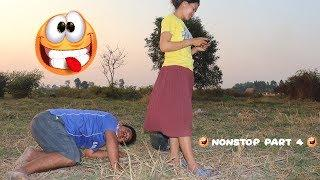 New Funny Comedy Videos ???? ???? PEOPLE DOING STUPID THINGS ULTIMATE FUNNY PRANKS OF 2019 - Episode