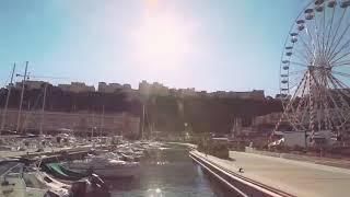 Italian Romantica Gloria Song - short movie ????