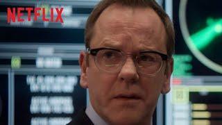 Designated Survivor - Stagione 3   Trailer ufficiale   Netflix [HD]