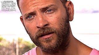 SULLA MIA PELLE   Intervista ad Alessandro Borghi per il film Netflix su Stefano Cucchi