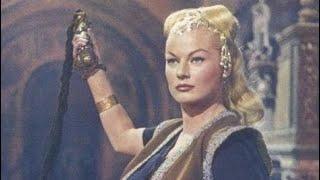 I mongoli 1961 con Anita Ekberg Film completo italiano