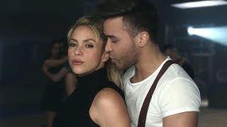 Bachata Lo Mas Romantico - Prince Royce, Shakira, Romeo Santos, Ozuna - Bachata Dancing
