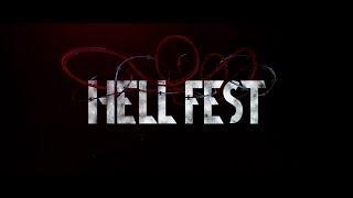 Hell Fest WEBRiP (2018) Italiano