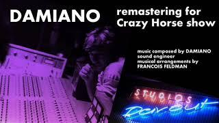 DAMIANO una storia d'amore instrumental Italia music the best italian songs video clip HD