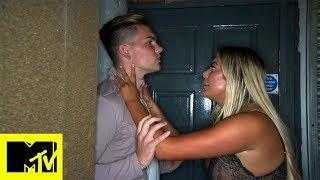 Geordie Shore 18: Sam e Chloe lasciano la casa (episodio 4 italiano)