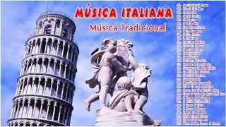 Italian Música - Música Italiana Instrumental - Música Tradicional de Italia -  Instrumental Music