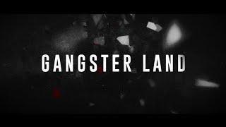 GANGSTER LAND WEBRiP (2017) (Italiano)
