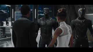 Scarica Black Panther Film Completo SUHD Italiano