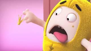 The Oddbods Show Cartoon 2017   Oddbods Compilation Episodes 06   Funny Cartoons For Kids