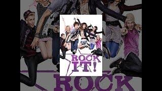 Rock it - filme completo e dublado (HD)