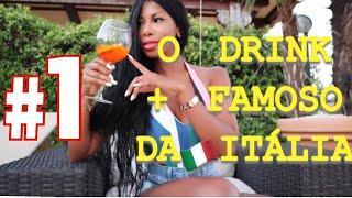 O drink mais famoso da Italia