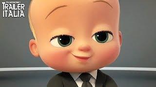 BABY BOSS: DI NUOVO IN AFFARI Stagione 2 | Trailer Italiano della Serie Netflix