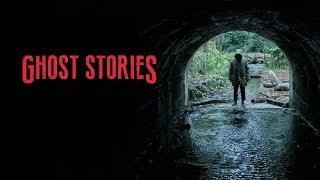 GHOST STORIES (film 2017) TRAILER ITALIANO