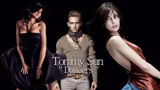 Tommy Sun - Dancers / Mega Short Dance Mix ( İtalo Disco )