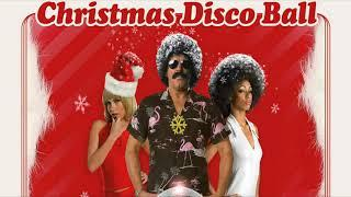 [DISCO] Christmas Disco Song MegaMix II Non-stop Christmas Songs Medley Disco Remix 2019
