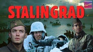 How We Remember War | The Battle of Stalingrad (in Film)