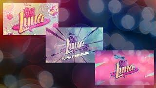 Soy Luna 1, 2, 3 - Resumen Serie