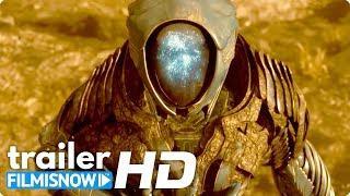 LOST IN SPACE - STAGIONE 2 (2019) | Trailer ITA della serie Sci Fi Netflix