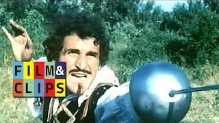 La Tecnica del Moschettiere - Clip da Li Chiamavano i Tre Moschettieri... by Film&Clips