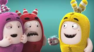 The Oddbods Show 2018 - Oddbods New Ep New Compilation 15   Animation Movies For Kids