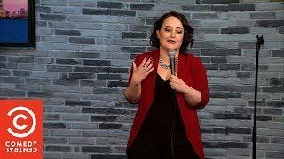 Stand Up Comedy: Innamorarsi dell'Analista - Daniela Delle Foglie - Comedy Central