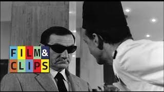 The Great Spy Chase - Clip da Quattro Spie Sotto il Letto - By Film&Clips