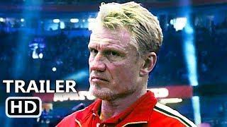 "CREED 2 ""Drago & Rocky"" Trailer (2018) Stallone, Lundgren Movie HD"