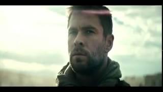 12 Soldiers - Trailer Italiano del film con Chris Hemsworth (2018)